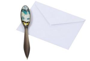 letter-opener-butterfly